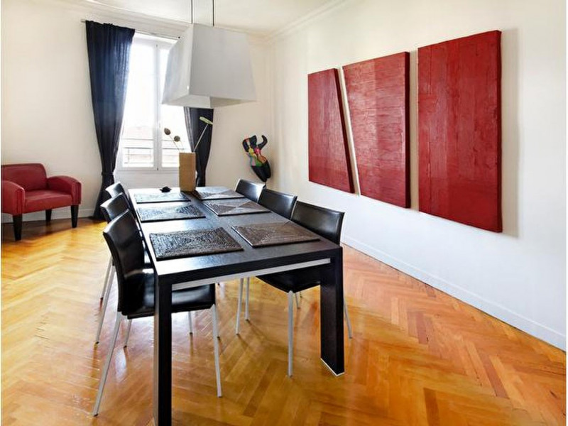 Vente de prestige appartement Nice 570 000€ - Photo 3