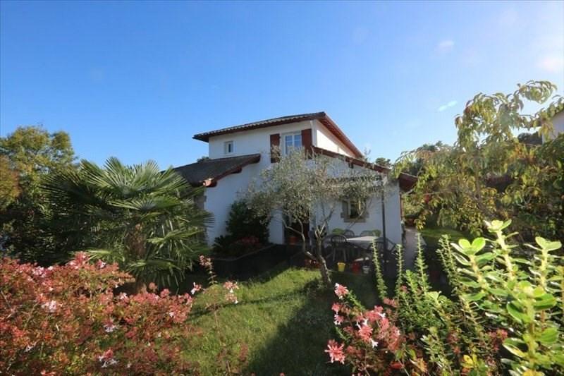 Vente de prestige maison / villa Urrugne 590000€ - Photo 7