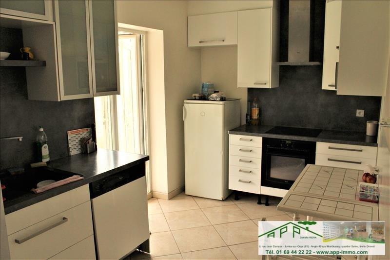 Vente maison / villa Vigneux sur seine 276000€ - Photo 4