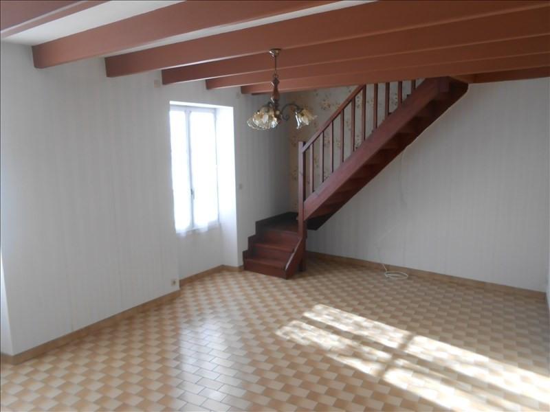 Sale house / villa Aulnay 90720€ - Picture 8