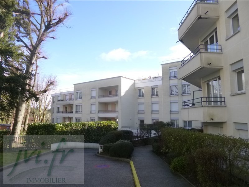 Sale apartment Montmorency 425 000€ - Picture 6