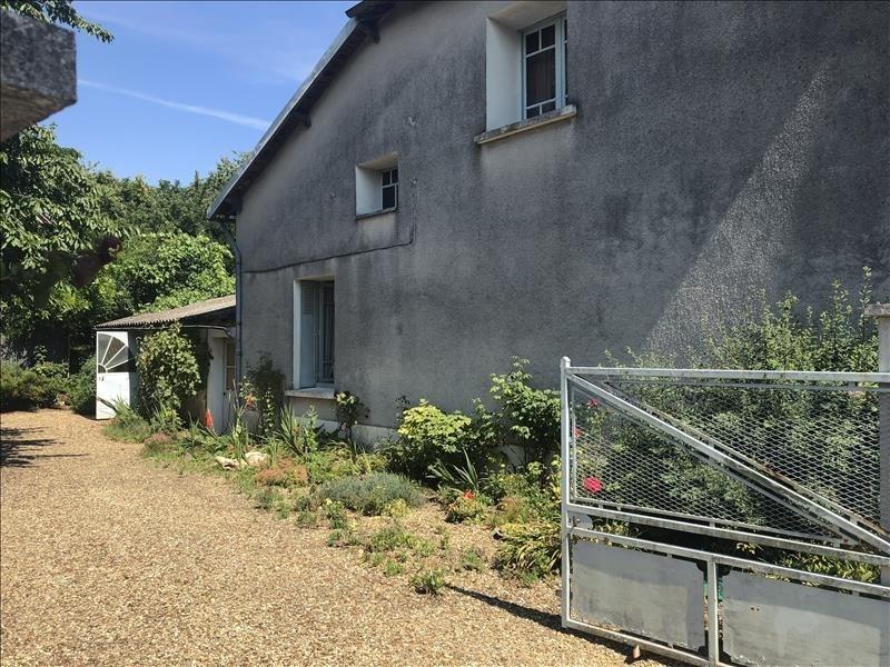 Venta  casa Poitiers 128000€ - Fotografía 2