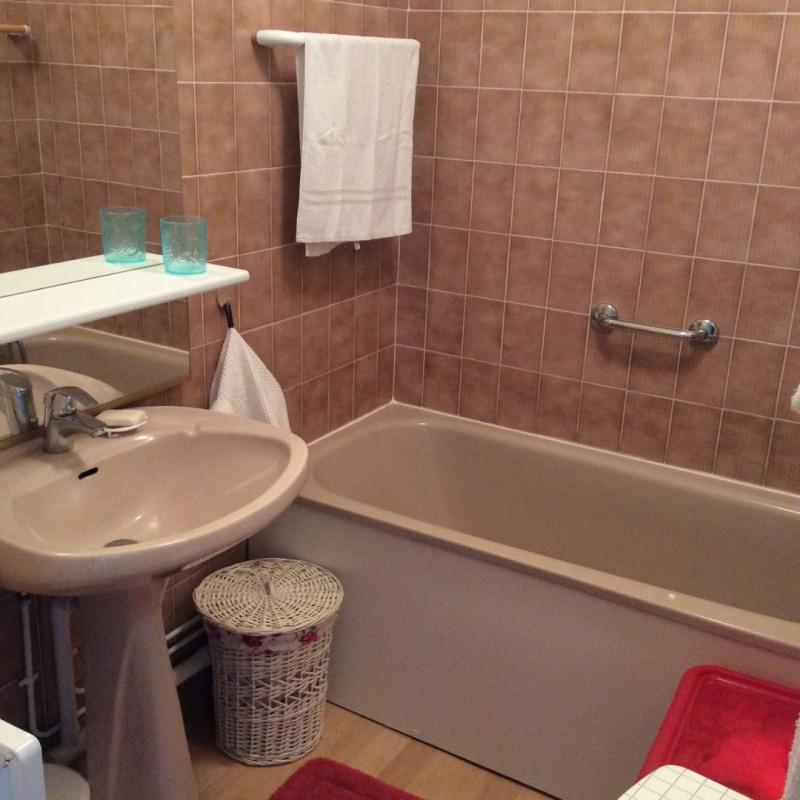Location vacances appartement Arcachon 486€ - Photo 6
