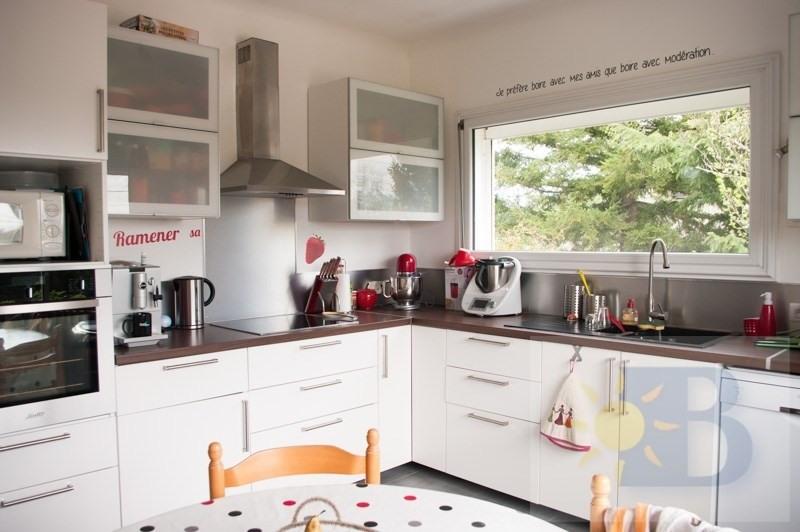 Vente maison / villa Thure besse 203520€ - Photo 2
