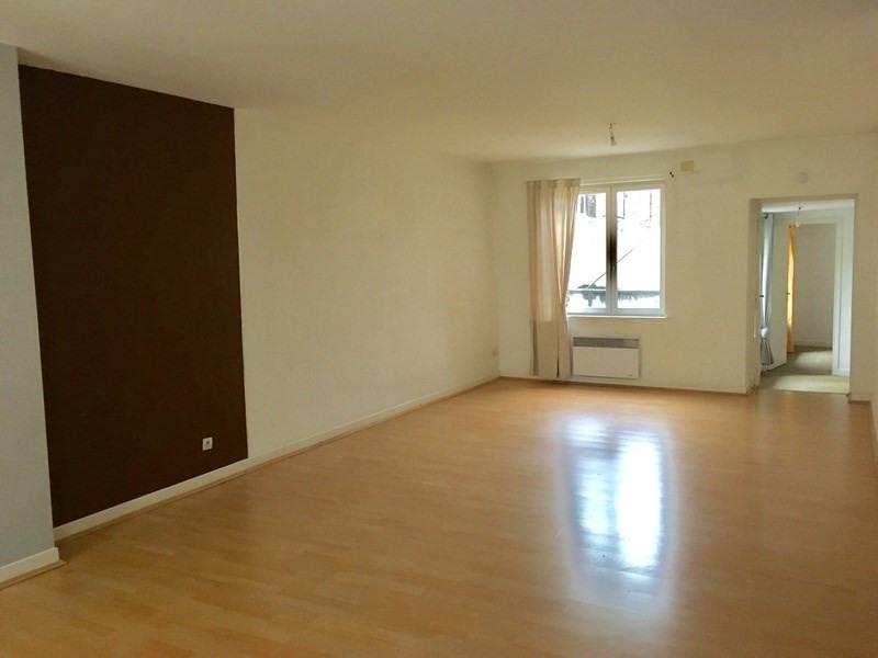 Appartement 3 pièces Cambrai