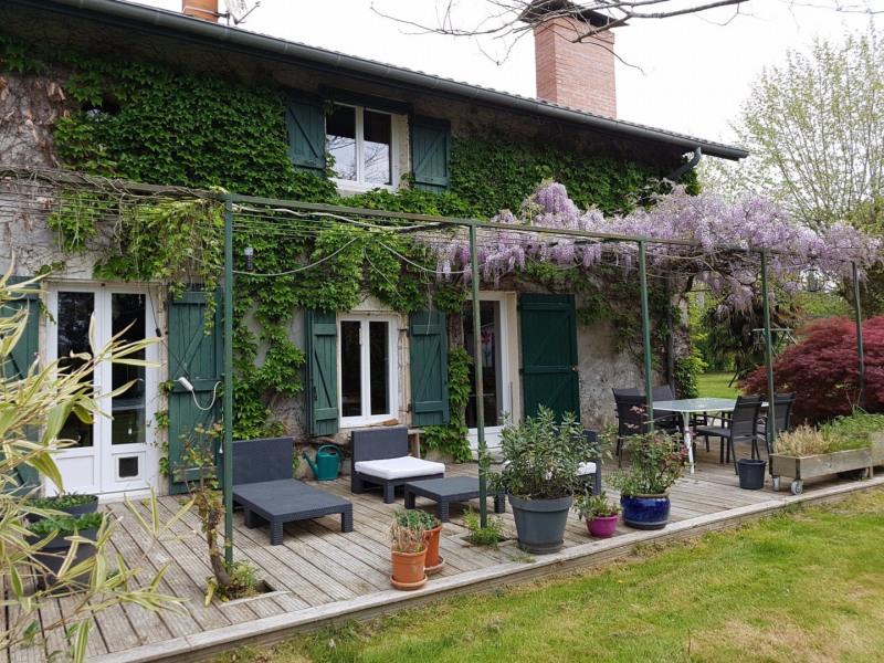 Vente maison / villa Peyrehorade 434000€ - Photo 2