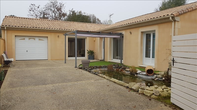 Vente maison / villa Niort 332 800€ - Photo 4