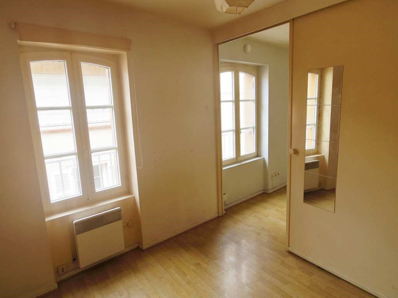 Rental apartment Toulouse 483€ CC - Picture 4