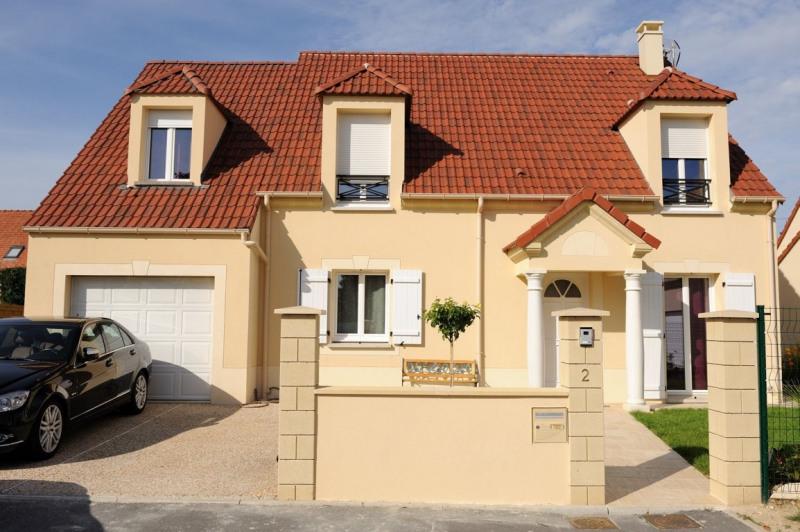 Maison  378 m² Poincy par HABITAT PARCOEUR