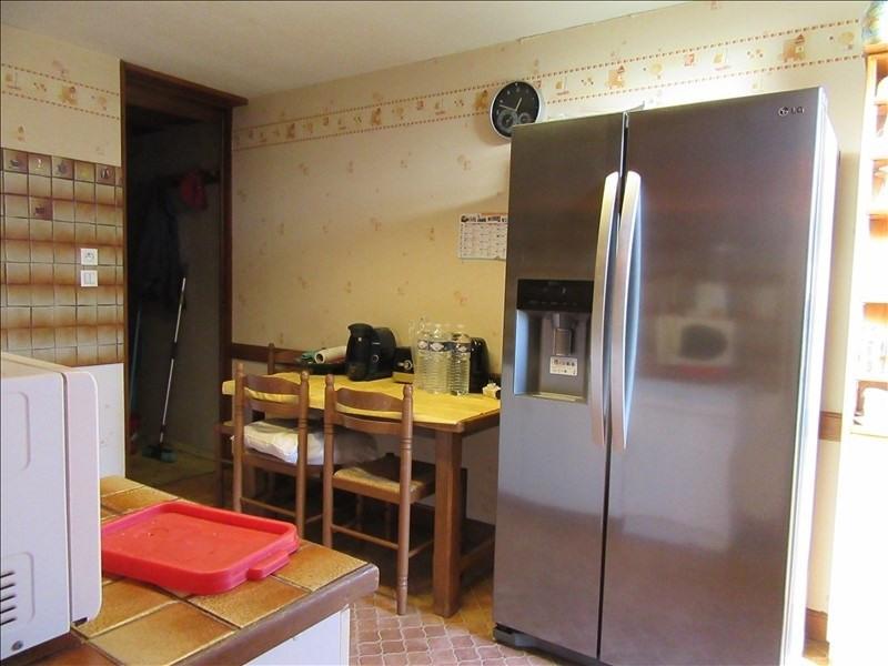 Sale apartment Courpiere 69000€ - Picture 3
