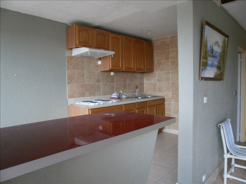 Investment property apartment Saint-martin 120 000€ - Picture 3