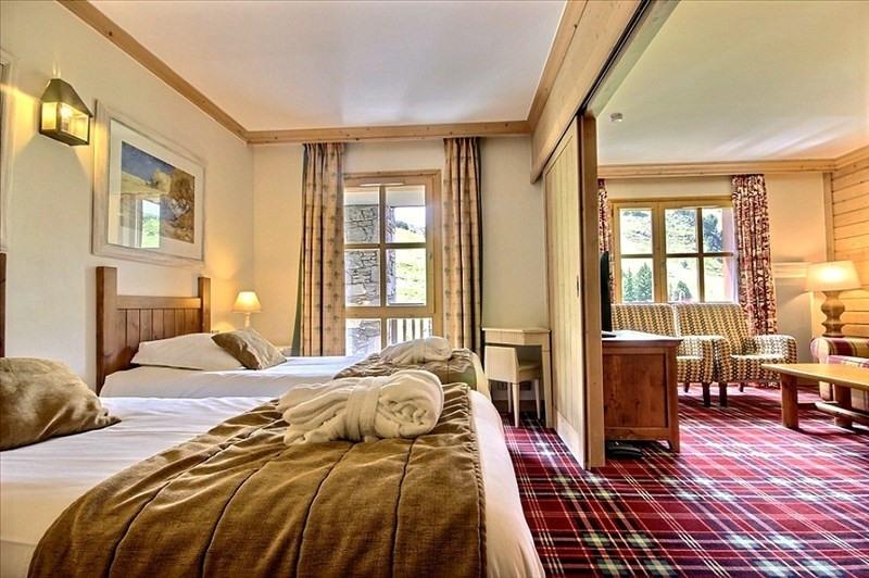Vente de prestige appartement Les arcs 250000€ - Photo 2