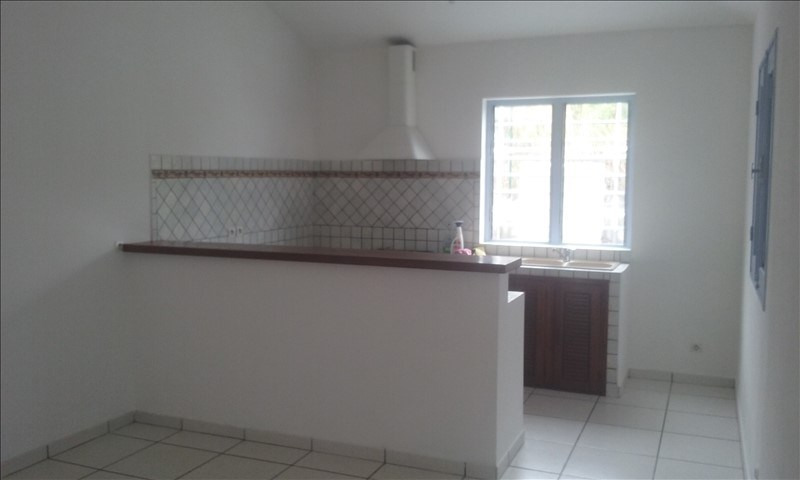 Vente maison / villa Les avirons 250000€ - Photo 3