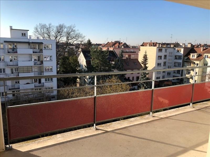 Vermietung wohnung Strasbourg 813€ CC - Fotografie 2