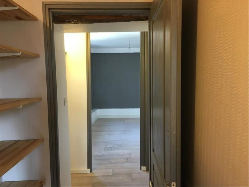 Alquiler  apartamento Longpont sur orge 800€ CC - Fotografía 3