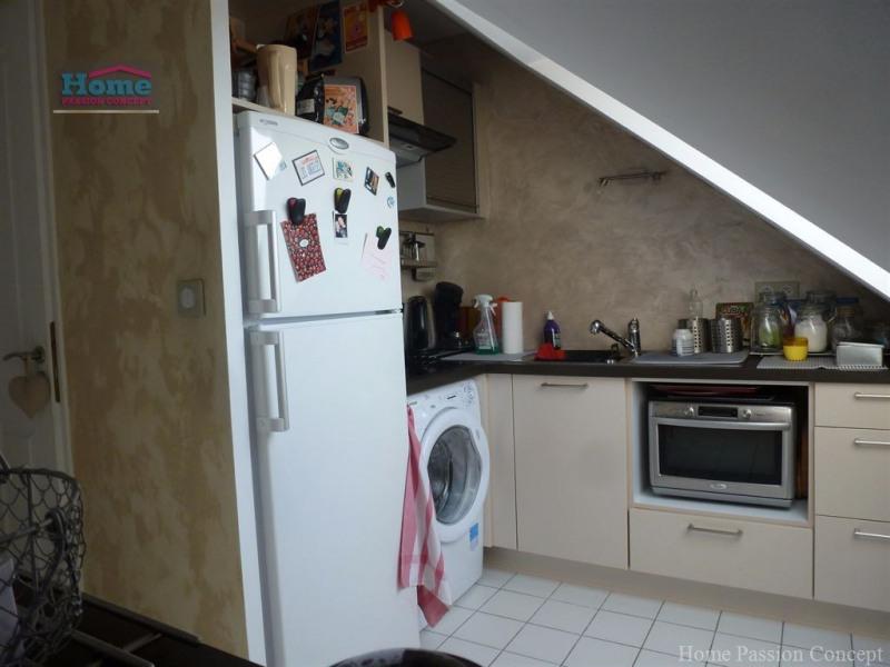 Vente appartement Sartrouville 155000€ - Photo 7