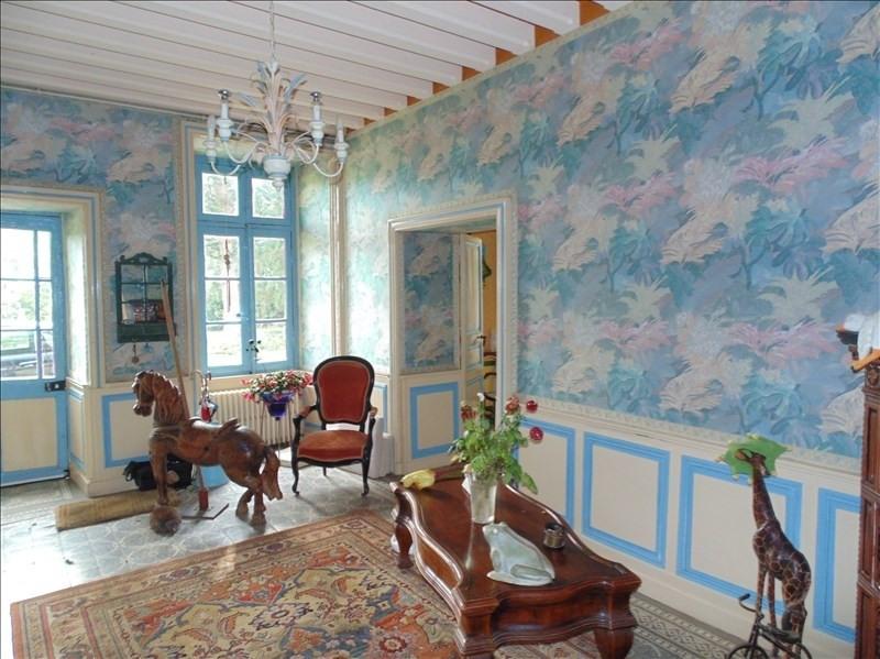 Deluxe sale chateau La baule 998000€ - Picture 2