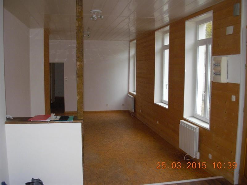 Vente maison / villa Fauquembergues 111 000€ - Photo 1