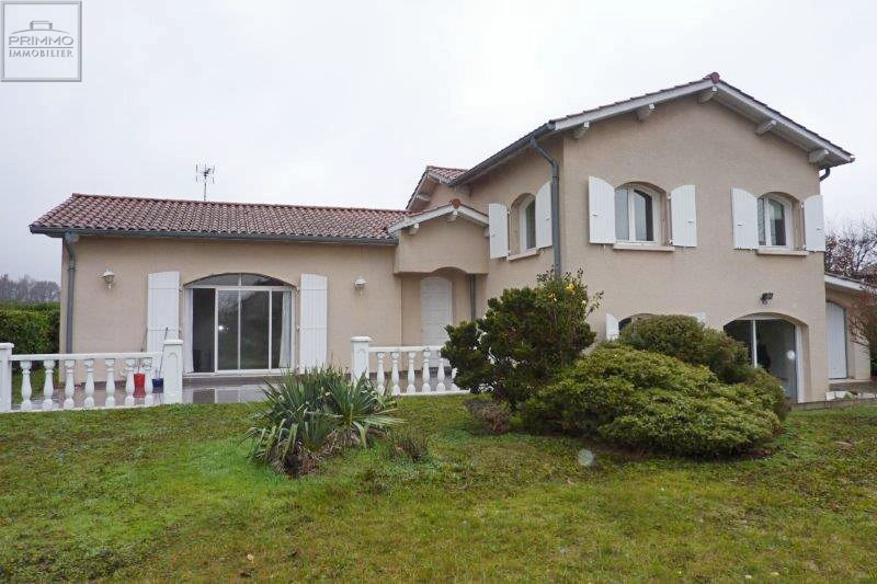 Rental house / villa Ecully 1800€ CC - Picture 1