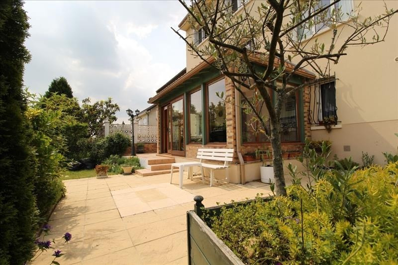 Vente appartement Limoges 250000€ - Photo 1