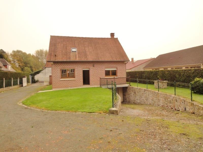 Vente maison / villa Beaumetz les loges 198000€ - Photo 1