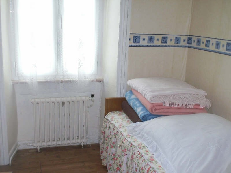 Vente maison / villa Goulien 105 000€ - Photo 5