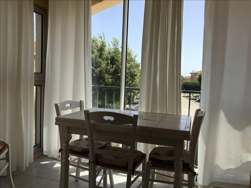 Vente appartement La londe les maures 136500€ - Photo 1