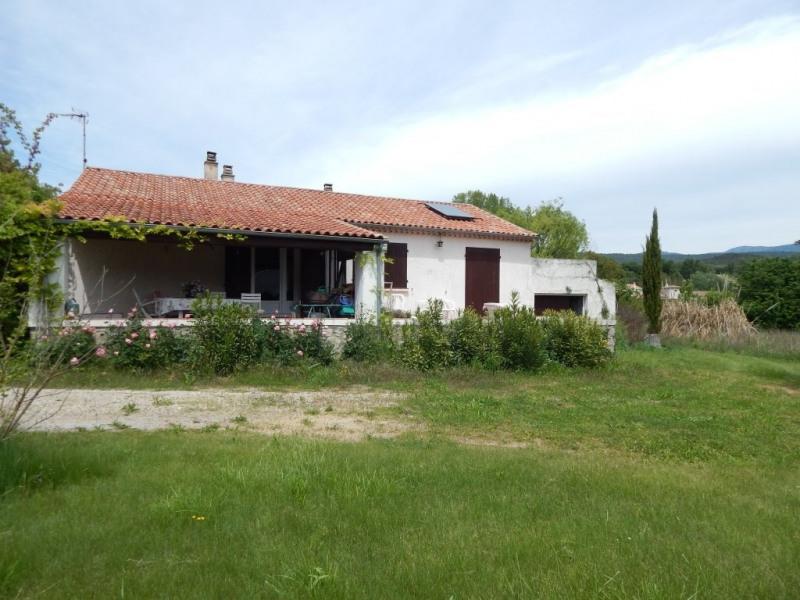 Sale house / villa Salernes 252310€ - Picture 2