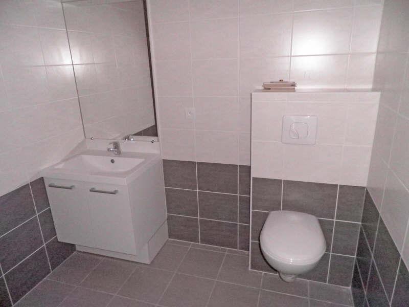 Location appartement Le puy en velay 501,75€ CC - Photo 4