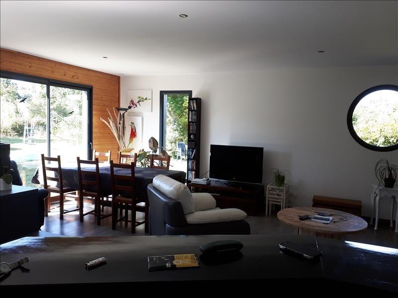 Sale house / villa La villeneuve-au-chene 229500€ - Picture 7