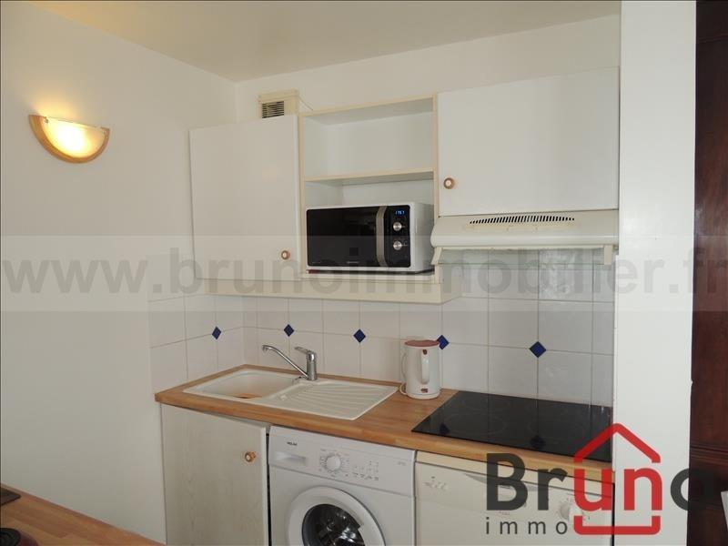 Vendita appartamento Le crotoy  - Fotografia 8
