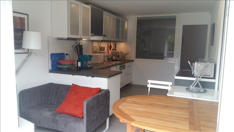 Sale apartment Collioure 230000€ - Picture 2