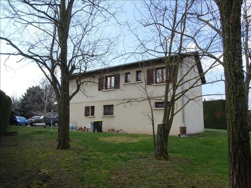 Sale house / villa Marcy l etoile 478000€ - Picture 3