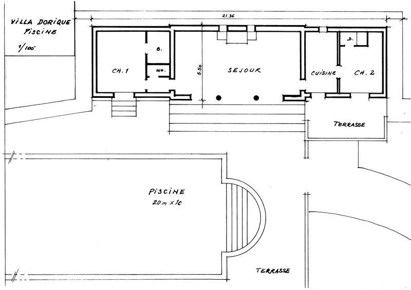 Vente de prestige maison / villa L'arriére pays de fréjus 2625000€ - Photo 19
