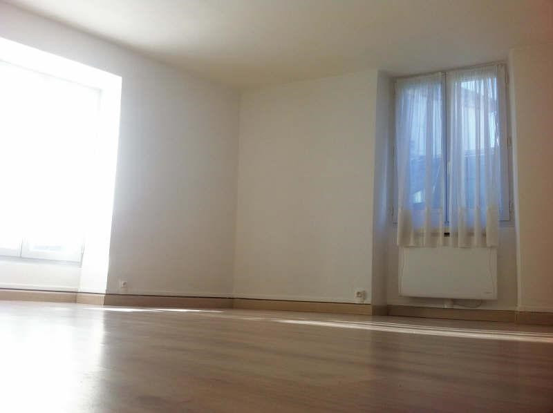 Sale apartment Le chatelet en brie 157 000€ - Picture 1