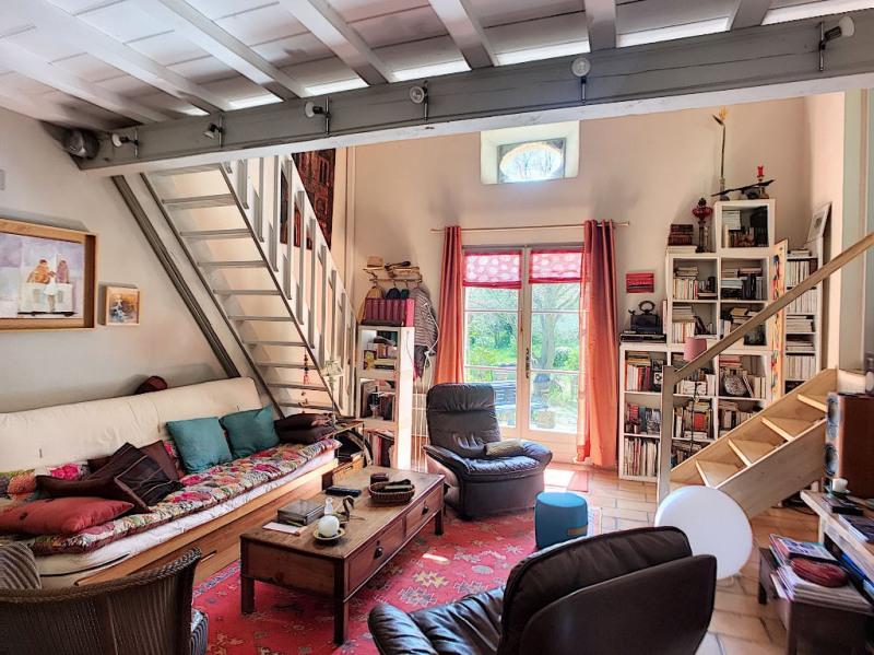 Verkauf von luxusobjekt haus Saze 649000€ - Fotografie 6