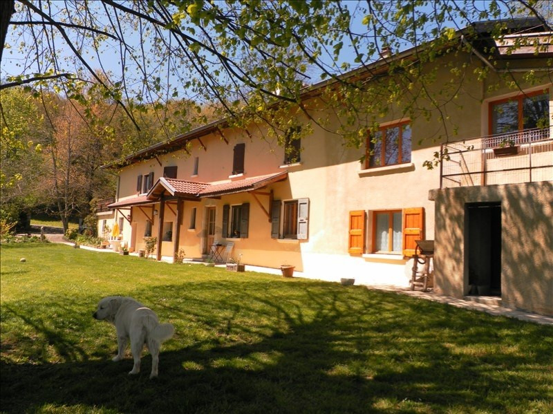 Vente maison / villa St marcellin 530 000€ - Photo 2