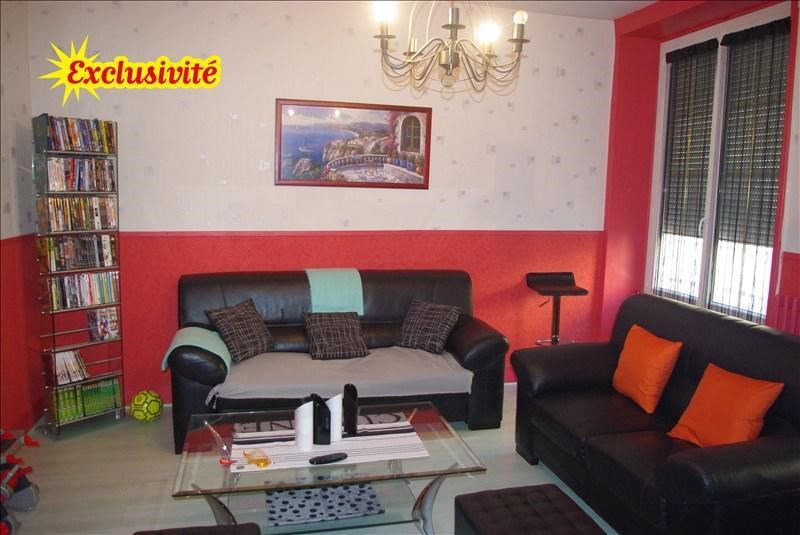 Sale house / villa Ancy le franc 59000€ - Picture 1