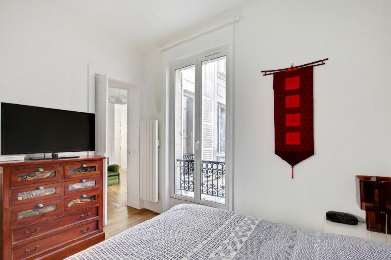 Verkoop  appartement Paris 9ème 450000€ - Foto 6