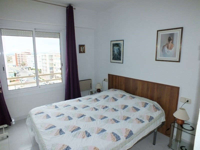 Vente appartement Roses 184 000€ - Photo 9