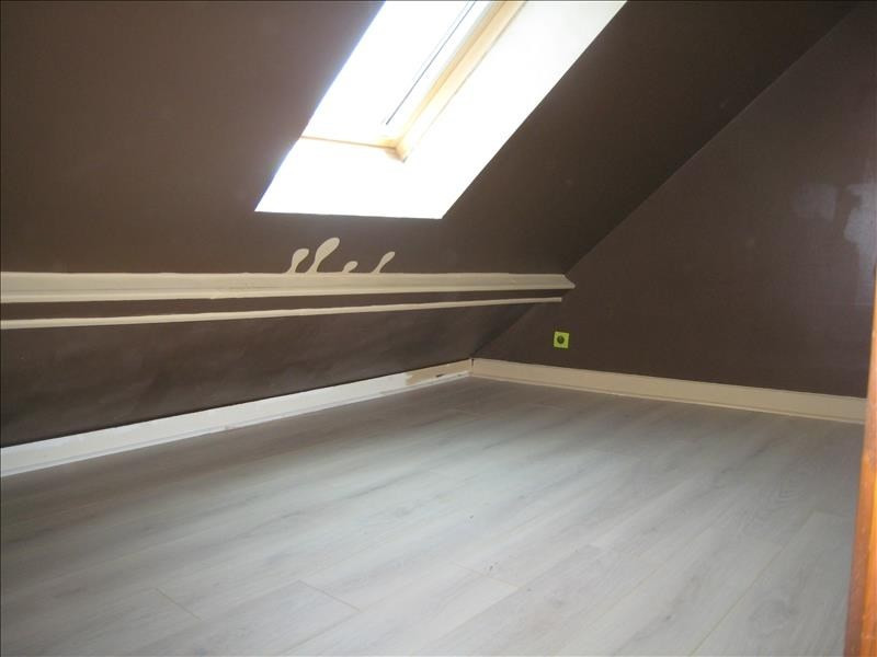 Rental apartment Osny 620€ CC - Picture 4