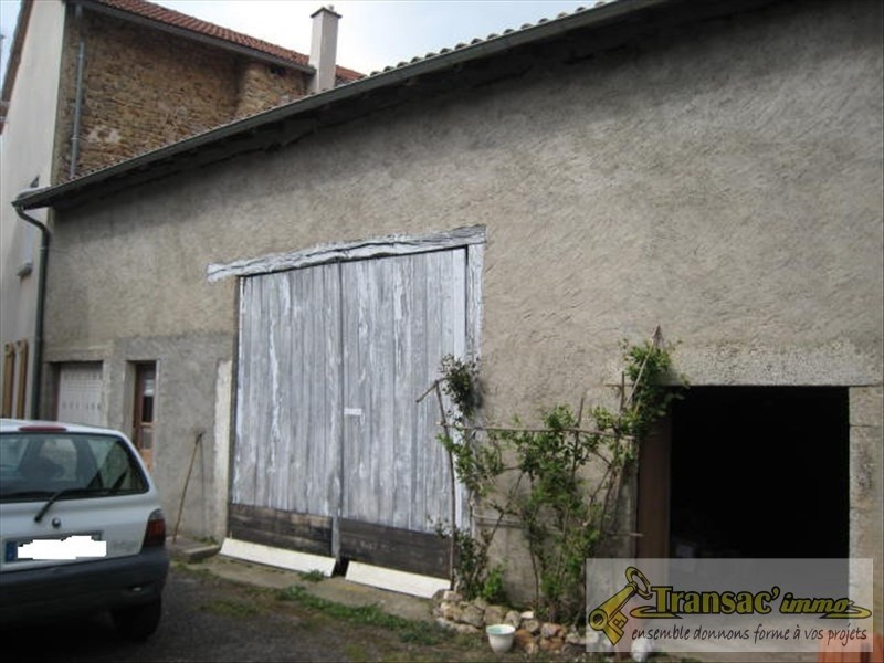 Vente maison / villa Puy guillaume 47 850€ - Photo 5
