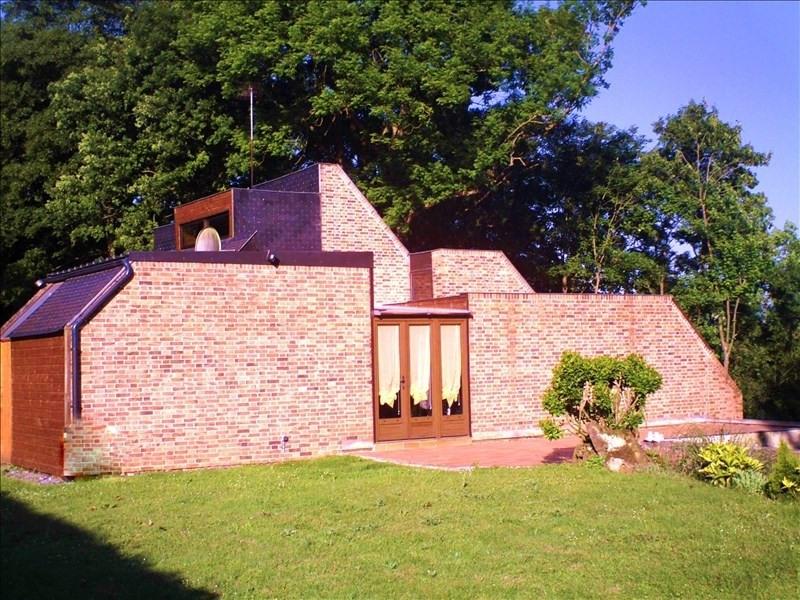 Sale house / villa Sud est de saint quentin 232000€ - Picture 1
