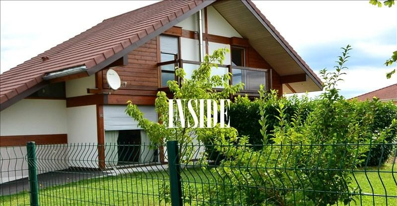 Vente maison / villa Collonges 430 000€ - Photo 2