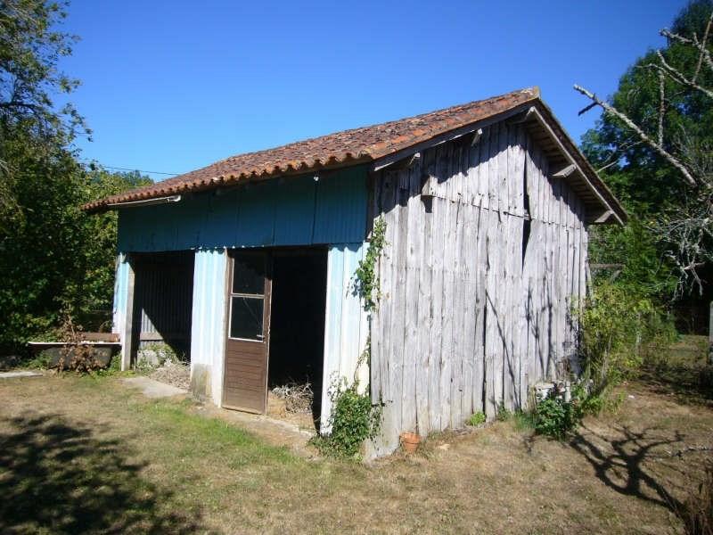 Vente maison / villa St front la riviere 44000€ - Photo 7