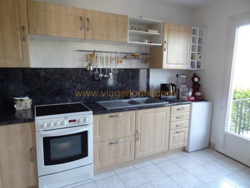 Viager maison / villa Carcassonne 77600€ - Photo 5