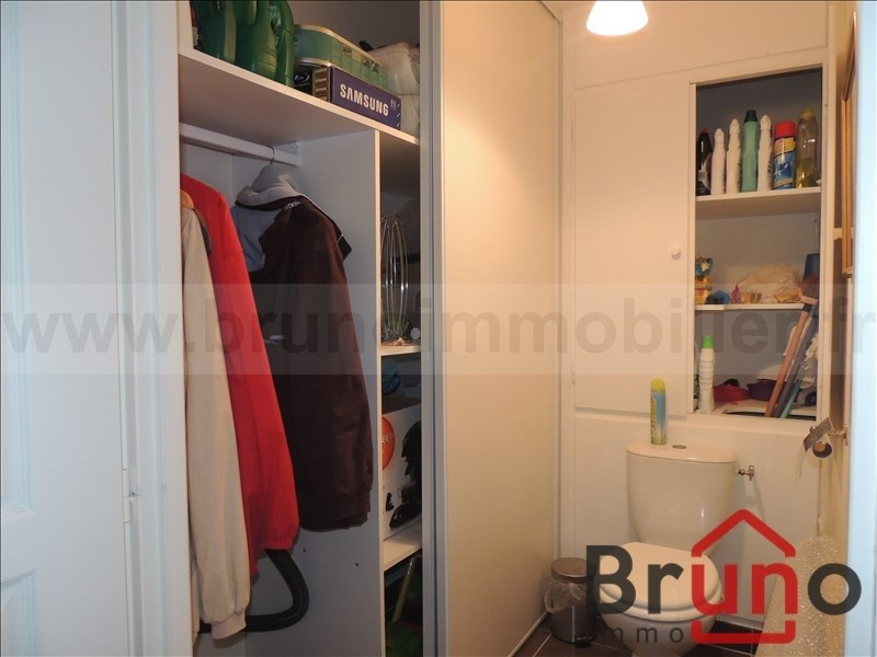 Vente appartement Le crotoy 190 000€ - Photo 9