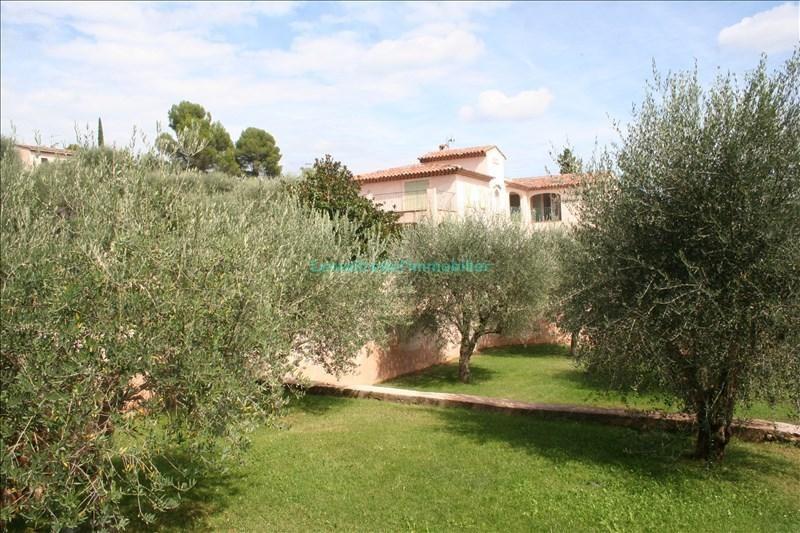 Vente de prestige maison / villa Le tignet 890000€ - Photo 10