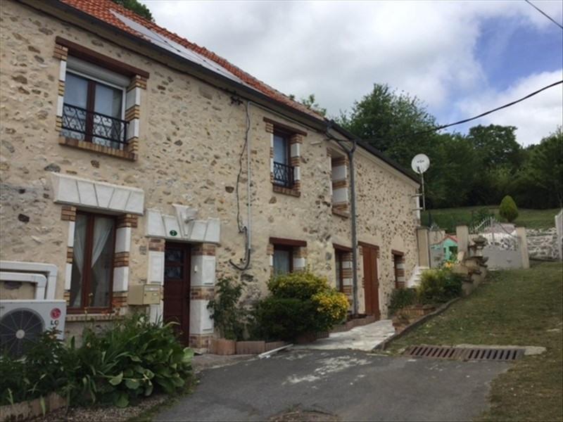 Sale house / villa La ferte sous jouarre 188000€ - Picture 1