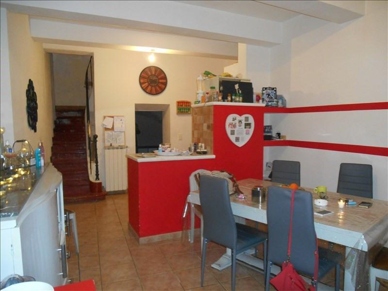 Location maison / villa Caromb 580€ CC - Photo 1
